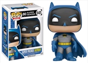 Superfriends Batman   Pop Vinyl
