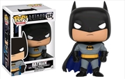 Batman: The Animated Series - Batman Pop! Vinyl