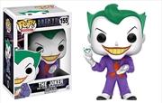 Joker   Pop Vinyl