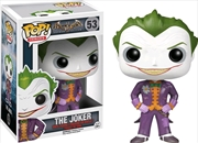 Joker | Pop Vinyl