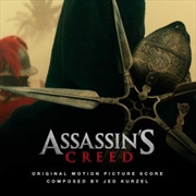 Assassins Creed: Score | CD