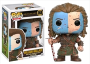 William Wallace Bloody
