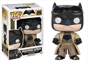 Knightmare Batman | Pop Vinyl
