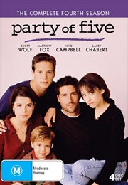 Party Of Five - Season 4