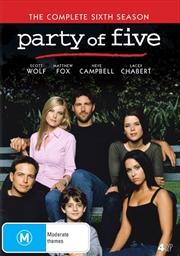 Party Of Five - Season 6