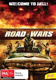 Road Wars | DVD