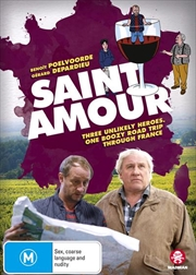 Saint Amour | DVD