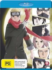 Last - Naruto The Movie