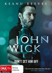 John Wick | DVD