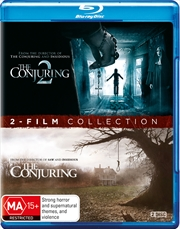 Conjuring / Conjuring 2, The