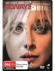 Always Shine   DVD
