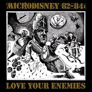 Love Your Enemies | CD