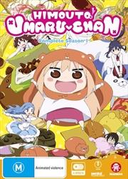 Himouto! Umaru-Chan | Series Collection