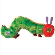 Caterpillar Plush 28cm | Toy