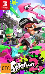 Splatoon 2 | Nintendo Switch