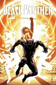 Black Panther: A Nation Under Our Feet Book 2 | Paperback Book