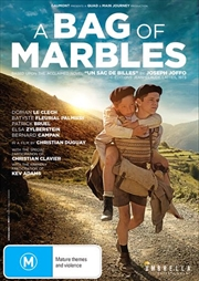 A Bag Of Marbles | DVD