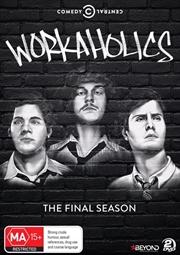Workaholics - Season 7 | The Final Season
