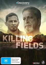 Killing Fields - Scene Of The Crime