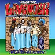 Lavender | Vinyl