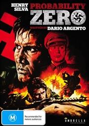 Probability Zero | DVD