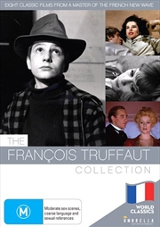 Francois Truffaut Collection | DVD