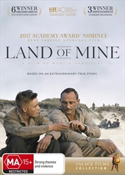 Land Of Mine | DVD