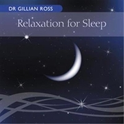 Ross, Dr Gillian - Relaxation For Sleep