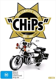 CHiPs | Series Collection