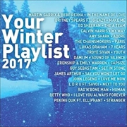 Your Winter Playlist 2017 | CD