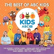 Best Of Abc Kids Vol 5