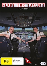 Ready For Takeoff - Season 2