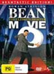 Bean Ultimate Disaster Movie | DVD