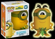 Au Naturel Glow | Pop Vinyl