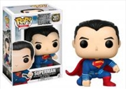 Superman | Pop Vinyl