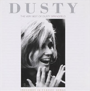 Dusty- The Very Best Of | CD