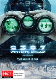 2307 - Winter's Dream | DVD
