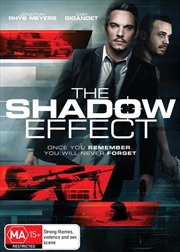 Shadow Effect, The | DVD