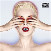 Witness - Deluxe Edition | CD