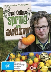 River Cottage - Spring And Autumn