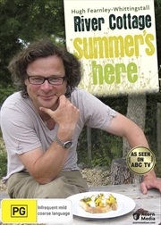River Cottage - Summer's Here