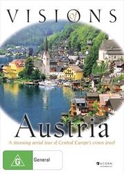 Visions Of Austria