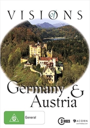 Visions Of Germany and Austria Boxset
