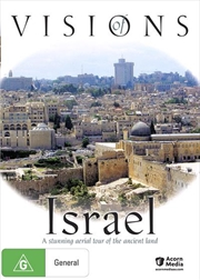 Visions Of Israel | DVD