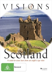 Visions Of Scotland | DVD