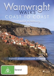 Wainwright Walks - Coast To Coast | DVD