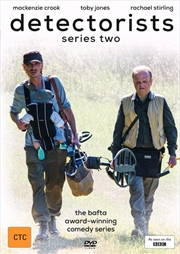 Detectorists - Series 2 | DVD