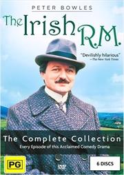 Irish R.M. - Series 1-3 | Series Collection | DVD