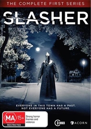 Slasher - Series 1 | DVD