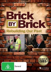 Brick By Brick - Rebuilding Our Past